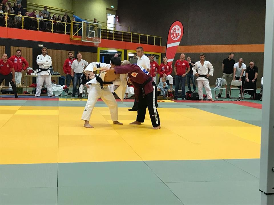 2018-0915 Judo In Holle