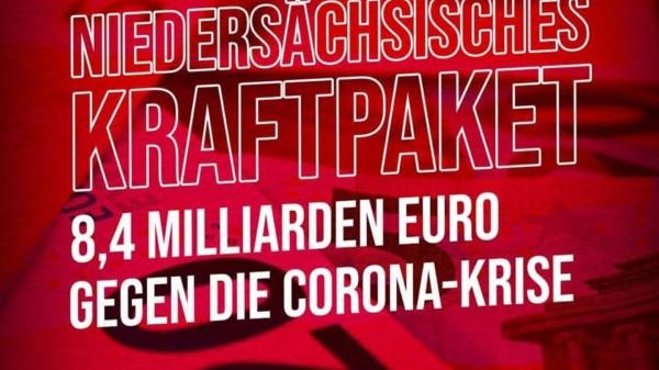 Niedersächsisches Kraftpaket