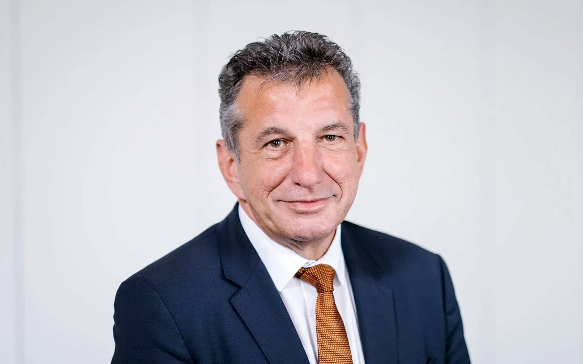 MdL Markus Brinkmann